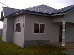 New 3 Bedroom House For Sale @ Kasoa
